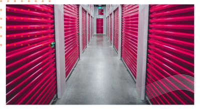 Find the Best Self Storage For Your Needs