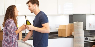 Top Tips for Moving in (or out) for Valentine's Day