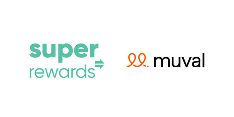 Muval partners with Super Rewards for women on the move