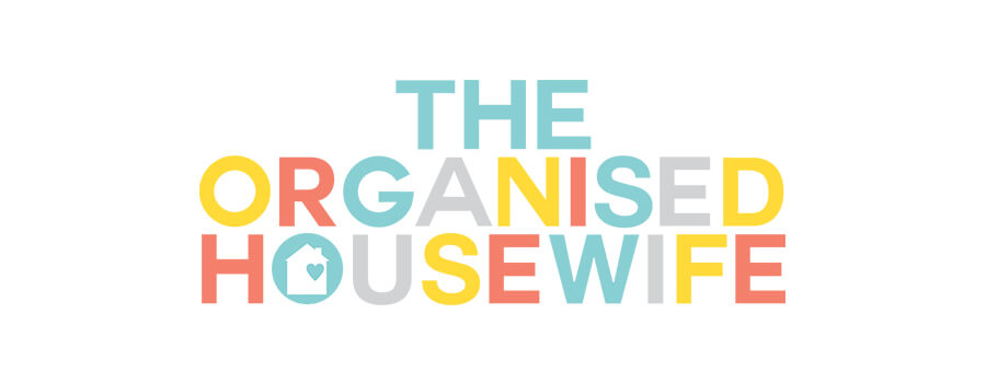 The Organised Housewife Logo
