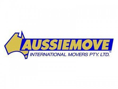 Aussiemove International Movers PTY LTD company logo