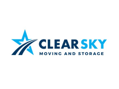 Clear Sky Moving and Storage company logo