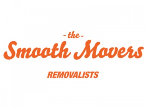 The Smooth Movers company logo