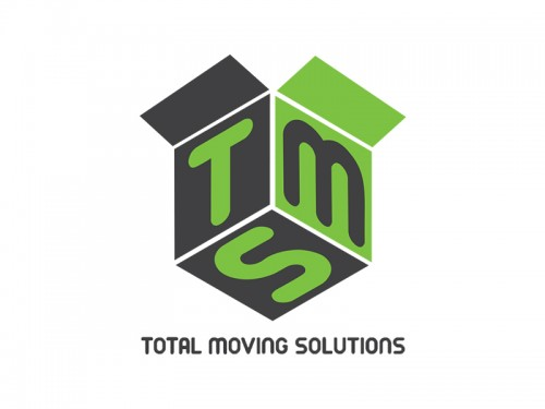 Total Moving Solutions company logo