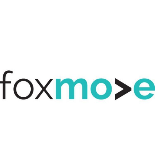 Fox move company logo