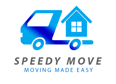 Speedy Move Removals and Storage company logo