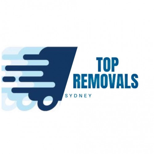 Top Removals SYD company logo