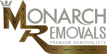 Monarch Removals company logo