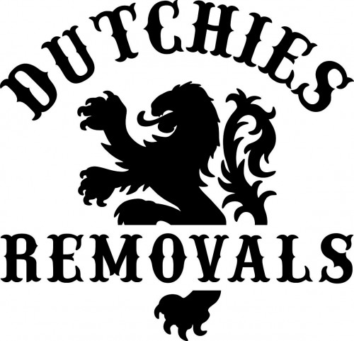 Dutchie's Removals company logo
