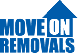 Move On Removals company logo