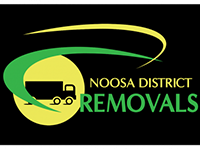 NOOSA DISTRICT REMOVALS PTY LTD company logo