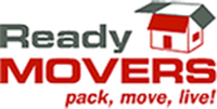 Ready Movers company logo