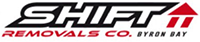 Shift Removals Co. company logo