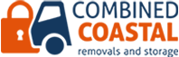 Combined Coastal Removals and Storage company logo
