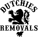 Dutchies Removals company logo
