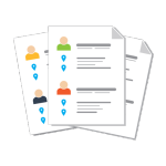 job sheets icon